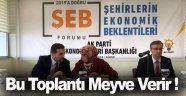 Beş Soruda Sinop Yatırımları ve Sorunları !