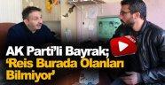 İstifa Ettirilen AK Parti'li Başkan'dan Çok Konuşulacak Sözler !