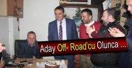 Aday Off – Road'cu Olunca