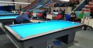 Pool Bilardo Milli Takım Seçmeleri Başladı