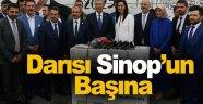 Sinop'ta da Yapılması Ümidiyle