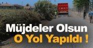 O Yol Nihayete Erdi !