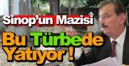 """Kültür Müdürü Tosun, """"Sinop'un mazisi ile gelecek arasındaki bağı kuracağız"""""""