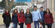 Sinop Üniversitesi Örnek Bir Projeye İmza Attı