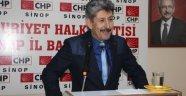 CHP nin Dördüncü Milletvekili Aday Adayı Salim Akbaş Oldu