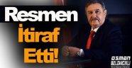 CHP'li Başkan Suçunu  İtiraf Etti !