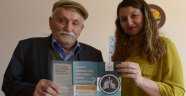 70 yıldır içtiği sigarayı 85 yaşında bıraktı