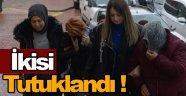Sinop'taki fuhuş operasyonunda iki tutuklama !