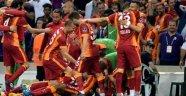 Galatasaray Şampiyonluğu Garantiledi