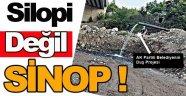 AK Partili Belediyenin duş projesi tartışma yarattı !