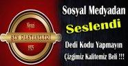 """SİNOP'UN ÜNLÜ MARKASI """"SOSYAL MEDYADAN SESLENDİ"""""""
