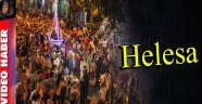 SİNOP'TA HELESA ŞENLİKLERİ