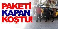 Haydi Sinop, Elazığ için bir olalım!