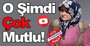 Eli Öpülesi Sinoplu Gülizar teyzeye kadınlar günü sürprizi!