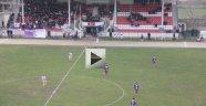 Sinopspor Ladik Belediyespor maçının geniş özeti