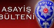 İşte Sinop'ta Meydana Gelen En Son Asayiş Olayları !!!