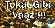Tokat Gibi Vaaz !!!