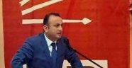 CHP'de Barış Ayhan Dönemi