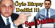 Batur Karadeniz'e Yardım Parasından Yüklendi !!!