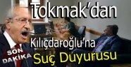 Kılıçdaroğlu'na Bir Suç Duyurusu da Sinop'tan