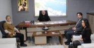Derici; 'Nükleer Santral İçin Halk Oylaması' Yapılmalı