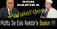 Sinop'ta paralel Operasyonu !!!