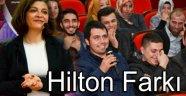 Hilton Öğrencilerden Memnun !!!