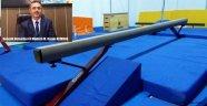 Bu İş Cimnastik Sporunun  Önünü Açacak
