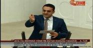 CHP'Lİ KARADENİZ, SİNOP'UN NÜKLEER İSTEMEDİĞİNİ MECLİS KÜRSÜSÜDEN ANLATTI
