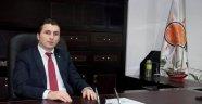 AK Parti İl Başkanından Kutlama Mesajı