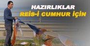 AK Parti Sinop İl Başkanlığı Kongresi'ne doğru