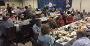 AK Parti Sinop İl Başkanlığından iftar