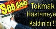 AK Parti Sinop Milletvekili Cengiz Tokmak hastaneye kaldırıldı