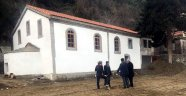 Ayancık'ta eski cezaevi restorasyon çalışmaları