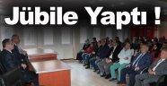 Ayhan Ergün'den Son Toplantı !