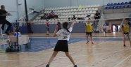 Badminton Müsabakaları