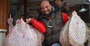 Balıkçıların yüzü kalkan balığıyla güldü
