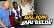 Bangura, BAL ekibi Sinopspor ile anlaştı