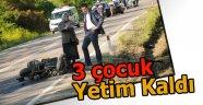 Bartın'da trafik kazası: 1 ölü