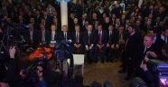 """Başbakan Yardımcısı Arınç ; """"Üniversite Sinop İçin Büyük Kazanç"""""""