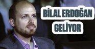 BİLAL ERDOĞAN SİNOP'A GELİYOR