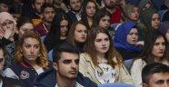 """""""Çanakkale; Türk'ün Var Olma Savaşı"""" Konulu Konferans"""