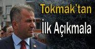 Cengiz Tokmak'tan İlk Açıklama !!!