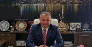 Cengiz Tokmak'dan 15 Eylül mesajı