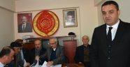 CHP Boyabat İlçe Başkanı Sezer yeniden seçildi