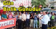 CHP Hep Bir Ağızdan Terörü Kınadı