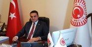 CHP'Lİ BARIŞ KARADENİZ: İNSAN HAKLARINI YOK SAYAN TOPLUMLAR UYGAR OLAMAZ!