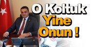 """""""CHP'li KARADENİZ YENİDEN MECLİS DİVAN ÜYESİ"""""""
