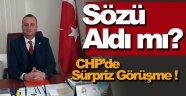 CHP'de Sürpriz Görüşme !