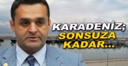 CHP'li Karadeniz'den Bayram Mesajı